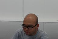 経営システム工学研究室 メンバー写真
